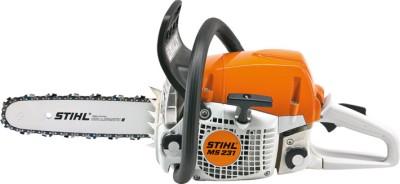 STIHL Motorsäge MS 231 - Schnittlänge 30 / 35 cm