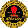 Weber Certified Store