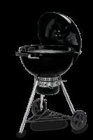 Weber® Master-Touch® GBS Premium SE E-5755 Holzkohlegrill Ø 57 cm, Black