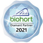 biohort - Diamant Partner 2021