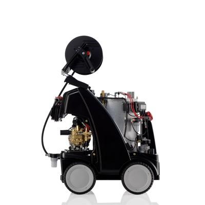 Kränzle Hochdruckreiniger therm CA 12/150 mit Schlauchtrommel