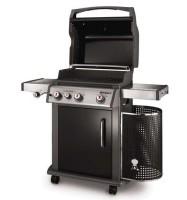 Weber® Spirit E-330 Premium GBS Gasgrill, Black