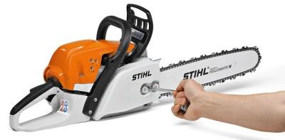 STIHL Motorsäge MS 271 - Schnittlänge 37 / 40 cm
