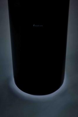 Enders® Nova LED L Feuerstelle, Black/Silver