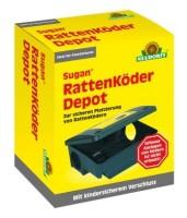 Neudorff Sugan RattenKöder Depot