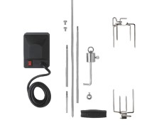 Rogue® SE 525, Feinschmecker Limited Edition